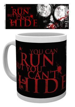 Resident Evil - Gas Mask Mug
