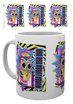 Rick And Morty - Crazy Mug