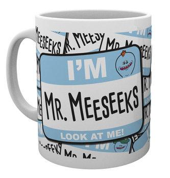Rick And Morty - Look At Me Mug