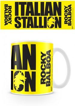 Rocky - Italian Stallion Mug