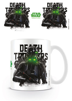 Rogue One: Star Wars Story - Death Trooper Mug