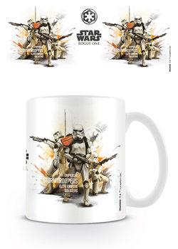 Rogue One: Star Wars Story - Stormtrooper Profile Mug