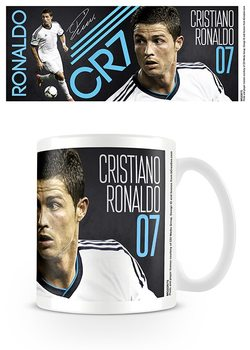 Ronaldo - CR7 limited edtion Mug
