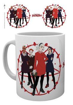 Sabrina - Weird Sisters Mug