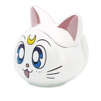 Cup Sailor Moon - Artemis