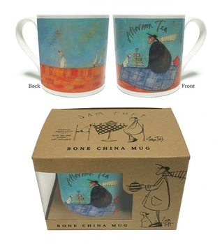 Sam Toft - Afternoon Tea Mug
