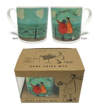Sam Toft - Her Favourite Cloud Mug