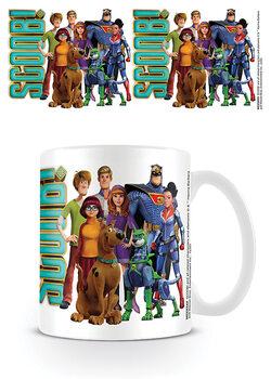 Cup Scoob! - Crime Fighting Crew