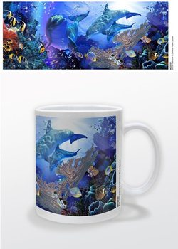 Secret rainbows - lassen Mug