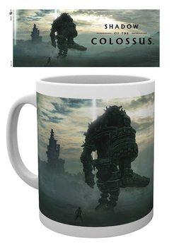 Shadow Of The Colossus - Key Art Mug