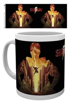 Shazam - Torso Mug