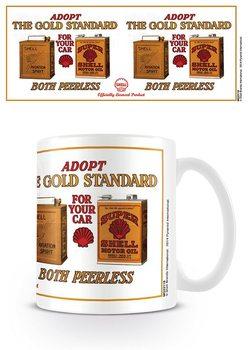 Shell - Gold Standard Mug