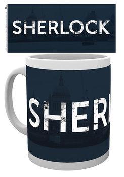 Sherlock - Logo Mug