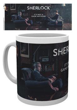 Sherlock - Rising Tide Mug