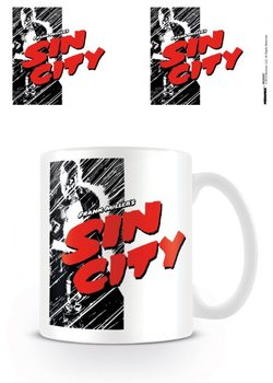 Sin City - Comic Mug