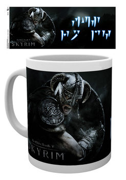 Skyrim - Shout Mug