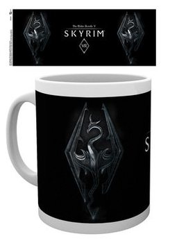 Skyrim - VR Game Cover Mug