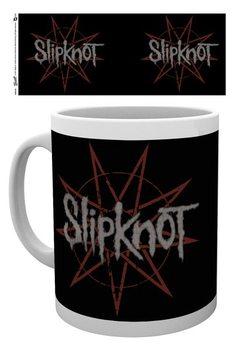 Slipknot - Logo (Bravado) Mug