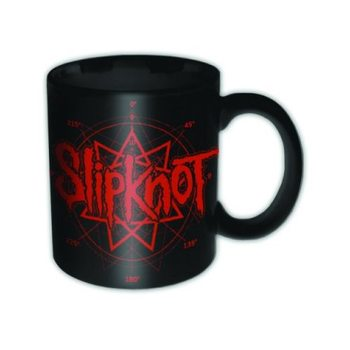 Slipknot – Logo Mini Mug