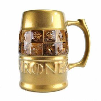Small Tankard Mug - Game Of Thrones Mug