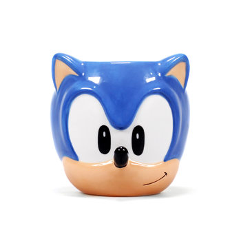 Sonic the Hedgehog  - Sonic Mug