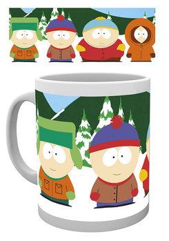 South Park - Boys Mug