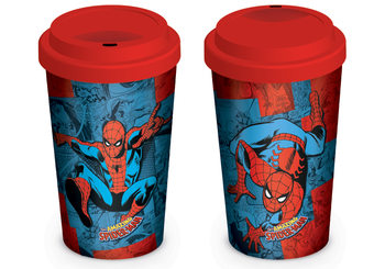 Spider-Man - Comic Mug