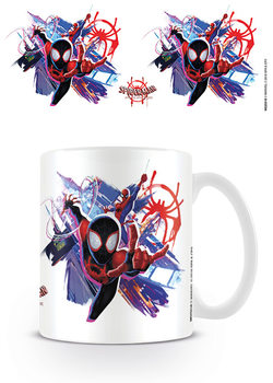 Spider-Man Into The Spider-Verse - Duo Mug