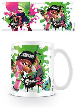 Splatoon 2 - Splat Dualies Mug