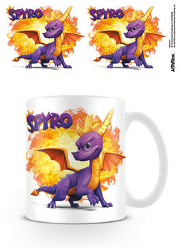 Spyro - Fireball Mug