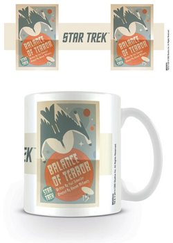 Star Trek - Balance Of Terror - Ortiz Mug