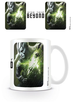 Star Trek Beyond - Jaylah Mug