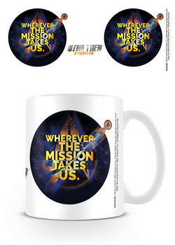 Star Trek: Discovery - Mission Mug