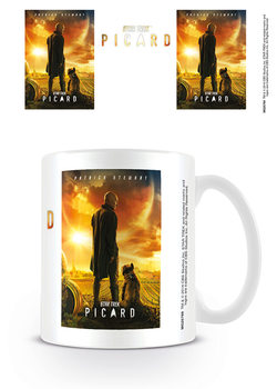 Star Trek: Picard - Picard Number One Mug