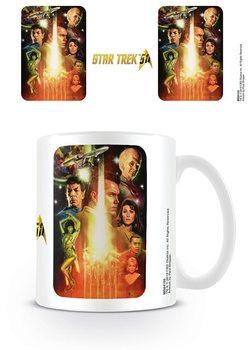 Star Trek: The Cage -  50th Anniversary Mug