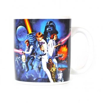 Star Wars - A New Hope Mug