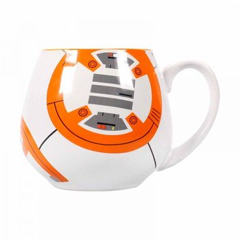 Star Wars - BB-8 Mug