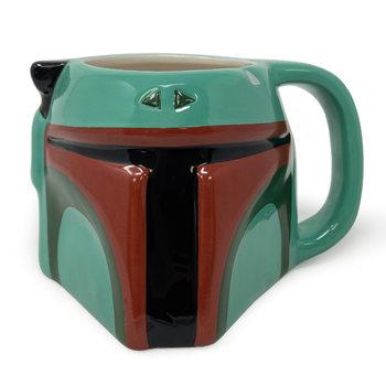 Star Wars - Boba Fett Mug