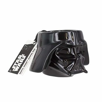 Star Wars - Darth Vader Mask Mug