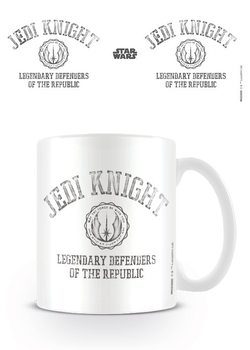 Star Wars - Jedi Knight Mug
