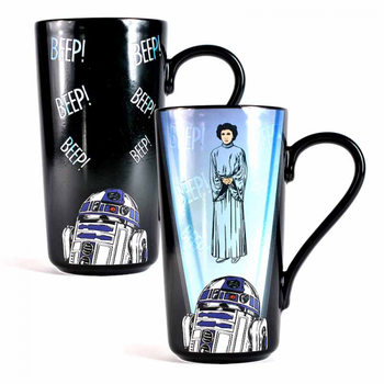 Star Wars - Leia Mug