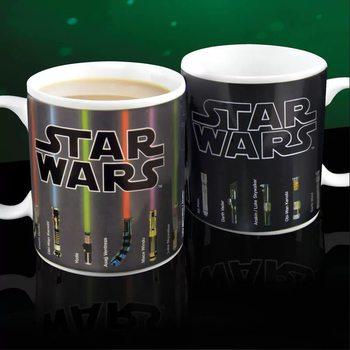 Star Wars - Lightsabers Mug