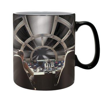 Star Wars - Millennium Falcon Mug