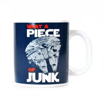Star Wars - Piece Of Junk Mug