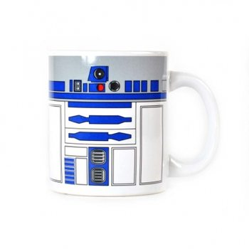 Star Wars - R2-D2 Fashion Mug