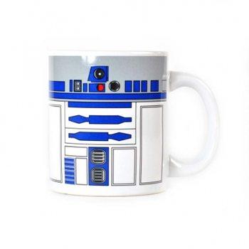 Star Wars - R2-D2 Fashion Mug