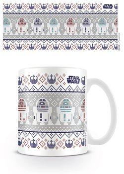 Star Wars – R2-D2 Xmas Mug