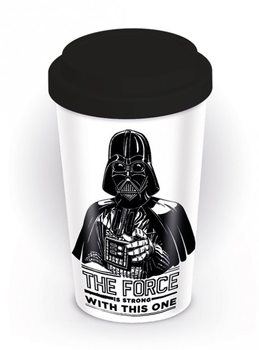 Star Wars - The Force is Strong Mug