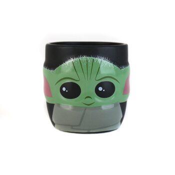 Star Wars: The Mandalorian - The Child (Baby Yoda) Mug