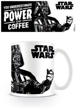 Star Wars - The Power Of Coffee Mug